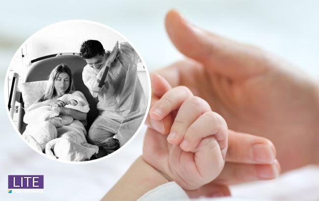 Анатолий Анатолич стал папой уже в третий раз: нежное фото с новорожденным