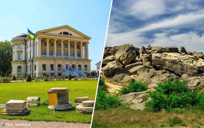 От живописных Карпат до самобытной Черниговщины. Самые интересные локации страны для путешествия в октябре
