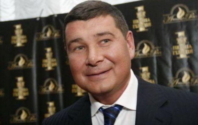 Фото: нардепа Александра Онищенко повторно вызывали на допрос