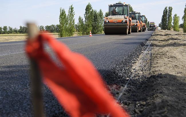 Дороги Херсонщини передали на баланс ОДА