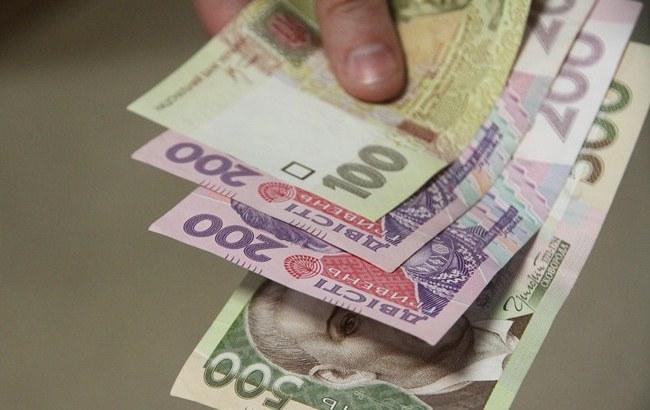 Средневзвешенный курс доллара на межбанке 17 апреля составил 21,14 грн/долл., - НБУ