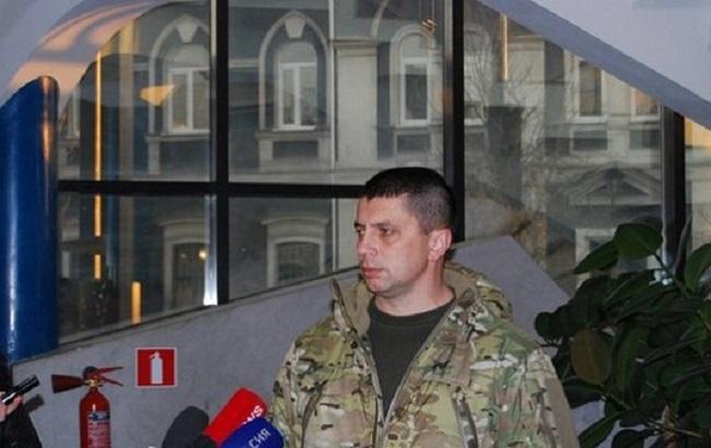 Прокуратура потребовала реальный срок для бывшего министра обороны ЛНР