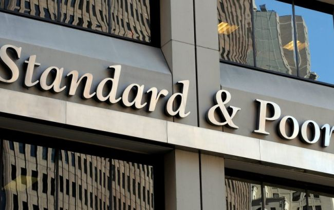 S&P подтвердило рейтинги Украинского государства состабильным прогнозом