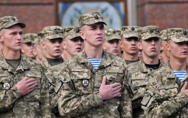 В Україні сьогодні розпочався осінній призов