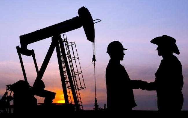 Ціна нафти BFOE з початку поточного тижня тримається вище за позначку 78 дол. за барель