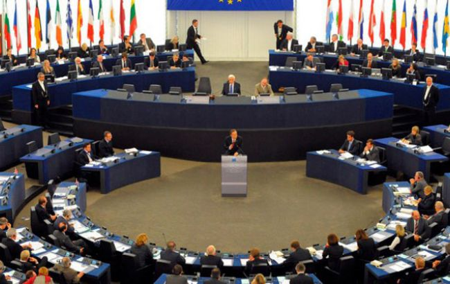 Совет ЕС обсудит ситуацию в Украине 18 января