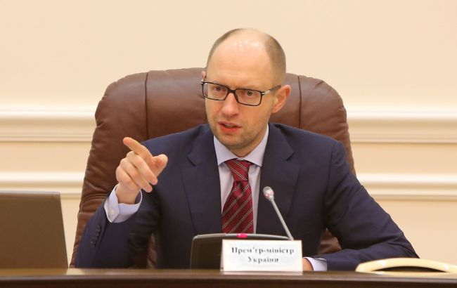 Яценюк сьогодні може внести в Раду подання про звільнення глави Мінекології, - нардеп