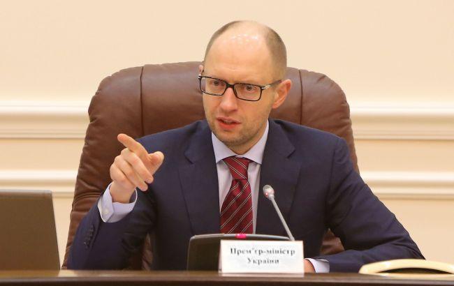 Кабмин сегодня внесет в Раду законопроект, позволяющий ввести зеркальные санкции против РФ