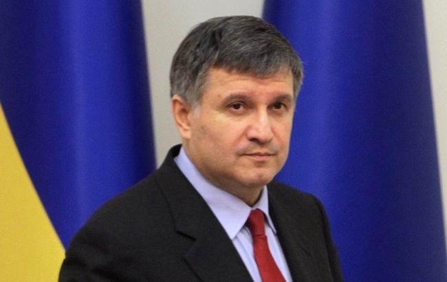У ході спецоперації затримано екс-губернатора Луганської області, - Аваков