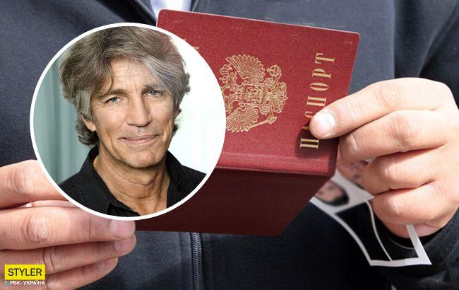 Відомий голлівудський актор раптово захотів російське громадянство