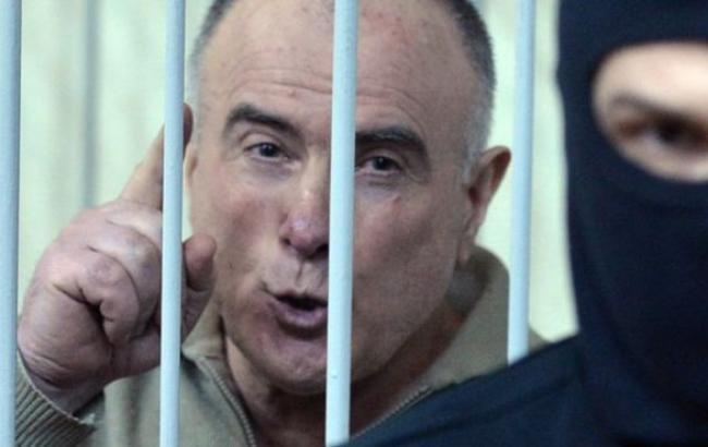 Суд объявил перерыв в рассмотрении апелляции Пукача