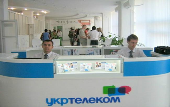 """Фото: """"Укртелеком"""" модернизирует сеть в Харькове"""
