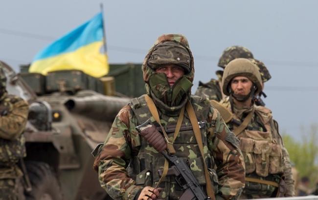 Штаб АТО відзначає загострення ситуації на Донбасі