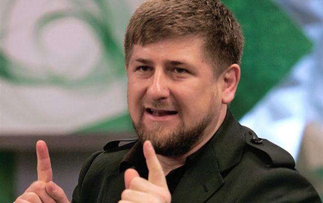 Кадиров повідомив про затримання в Москві 20 завербованих в ІДІЛ чеченців