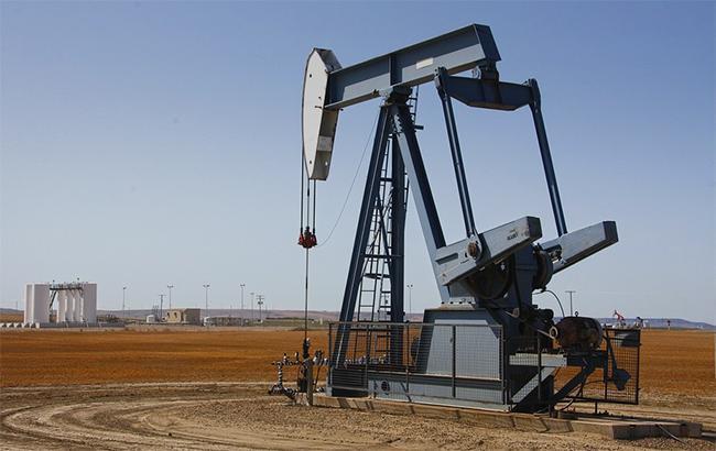 Стоимость барреля нефти марки Brent впервый раз с минувшего года превысила 74 доллара