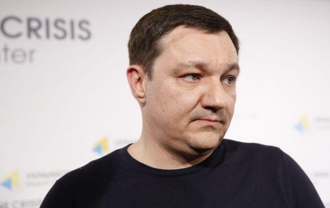 ДНР/ЛНР перекинули підкріплення на прифронтові ділянки, - Тимчук