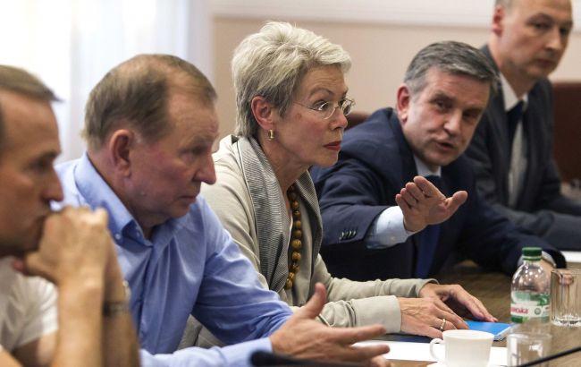 Відеоконференція контактної групи по Донбасу завершилася, - ДНР