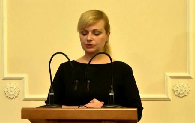 Гітлянська: затримані члени ДРГ готували низку терактів в Києві