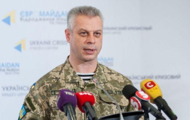 В захваченные населенные пункты прибыла помощь боевикам изРФ