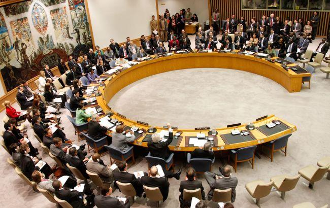 Фото: Рада безпеки ООН обговорить ядерне випробування КНДР