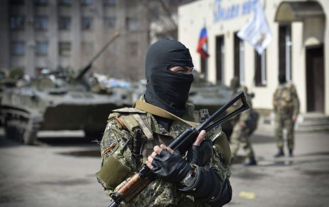 ВУкраинском государстве приговорили к11 годам воевавшего настороне ЛНР жителя России