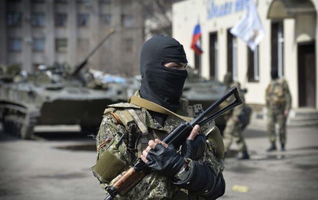В завоеванной Кадиевке русские военные убили мирного жителя, еще одного ранили— ГУР