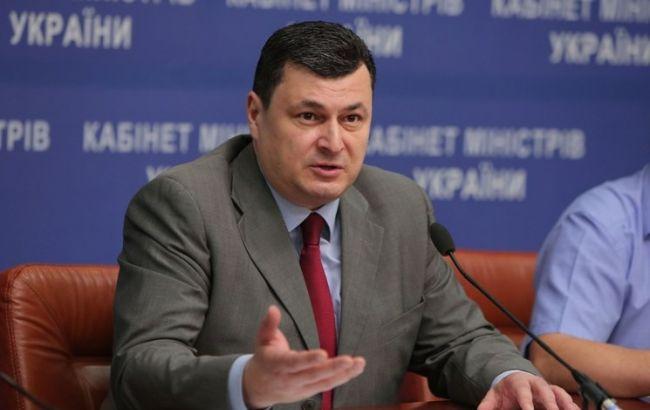 Квіташвілі: в Україні від грипу померла 51 людина