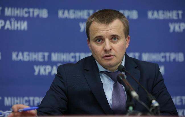 Кабмин согласовал схему вывоза угля из зоны АТО через территорию России