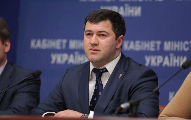 ГФС в марте ожидает 55 млрд гривен поступлений в общий фонд госбюджета