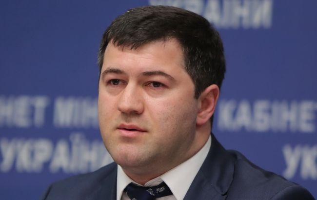 ГФС собрала 322 млрд грн  налогов заIполугодие 2016,— Насиров