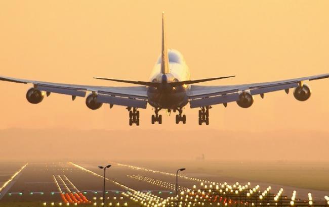 Госавиаслужба Украины оштрафовала российские авиакомпании на 261,5 млн грн