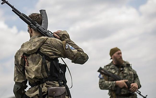 Із початком доби на Донбасі зафіксовано 29 обстрілів, втрат у ЗСУ немає