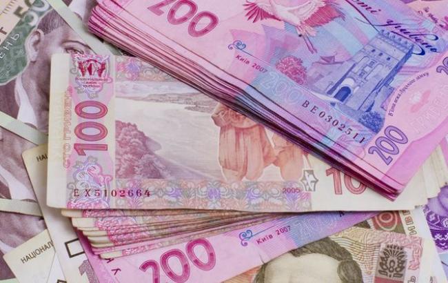ФГВФЛ является гарантом безопасности банковских вкладов юридических и физических лиц а также финучреждений Украины