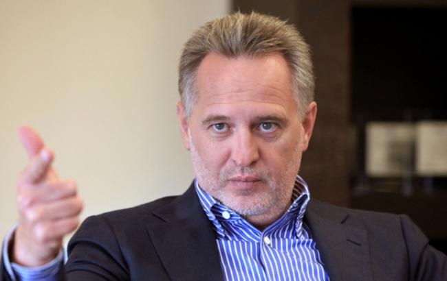 Фірташ прогнозує відставку уряду України на початку 2016 року