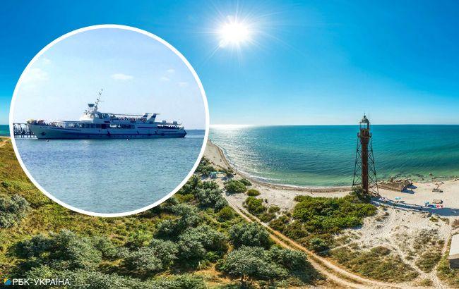 Белоснежные пляжи и отдых за копейки: сколько стоит жилье в Скадовске на пике лета
