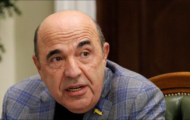 Рабінович вимагає обмежити зарплати чиновникам та списати борги за ЖКГ для громадян