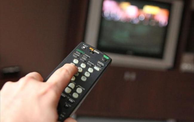 Фото: Нацтелерадіо констатує збільшення кількості супутникових українських телеканалів