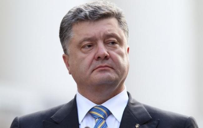 Справа Януковича: Порошенко свідчитиме у суді наступного тижня