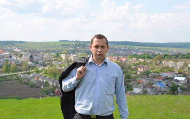 В Тернопольской обл. коронавирусом заразился мэр одного из городов