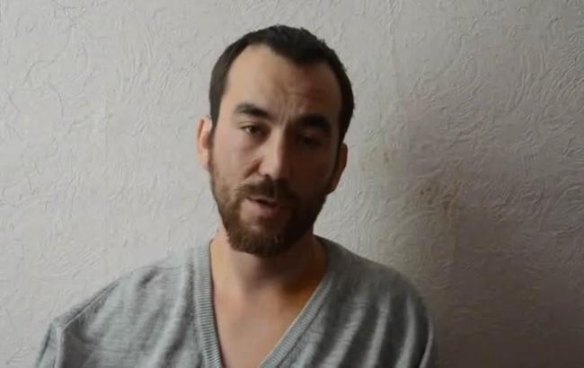 Отец задержанного спецназовца РФ рассказал о намерении сына поехать в Луганск