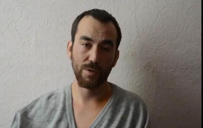 Защита российского спецназовца Ерофеева обжалует постановление суда о его аресте