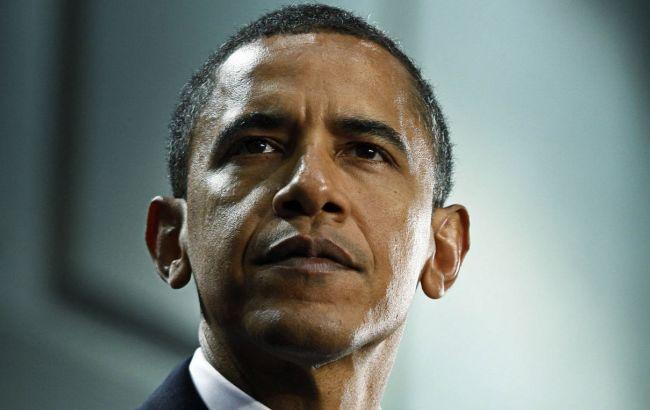 Фото: президент США Барак Обама розкритикував навички Дональда Трампа