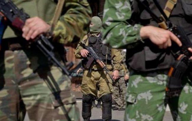 Через обстріли бойовиків окупована територія Луганської обл. залишилася без води, - ОДА