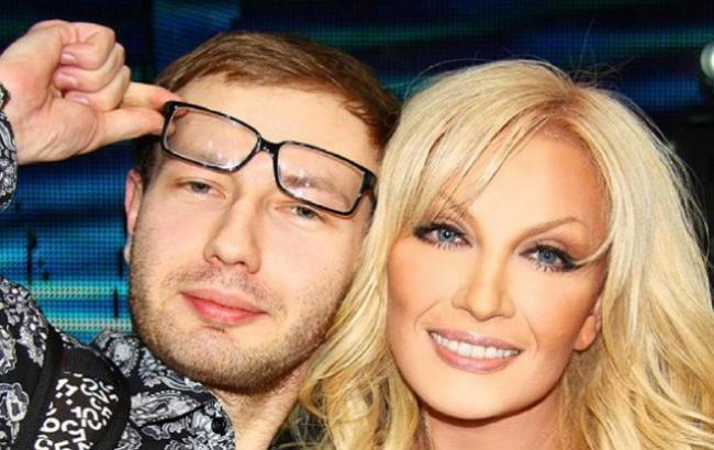 Фото: Денис і Таїсія Повалій (joinfo.ua)