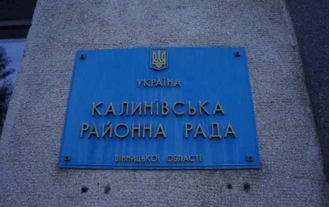 В Винницкой области произошла драка между кандидатами в депутаты