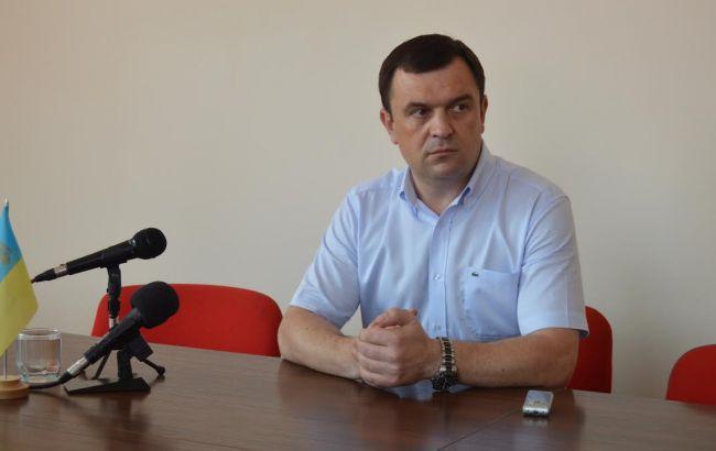 В отношении дочери прокурора Закарпатья совершили физическую расправу, - нардеп