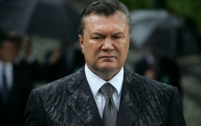 Фото: Віктор Янукович (joinfo.ua)