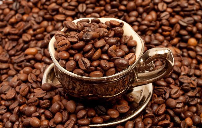 Фото: Кофе (alyans-opt.com.ua)