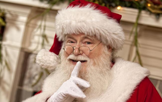 Американская система ПРО занялась отслеживанием Санта-Клауса