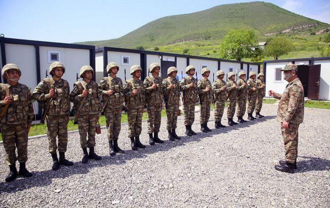 Вірменія готова застосувати силу, якщо військові Азербайджану не покинуть територію країни